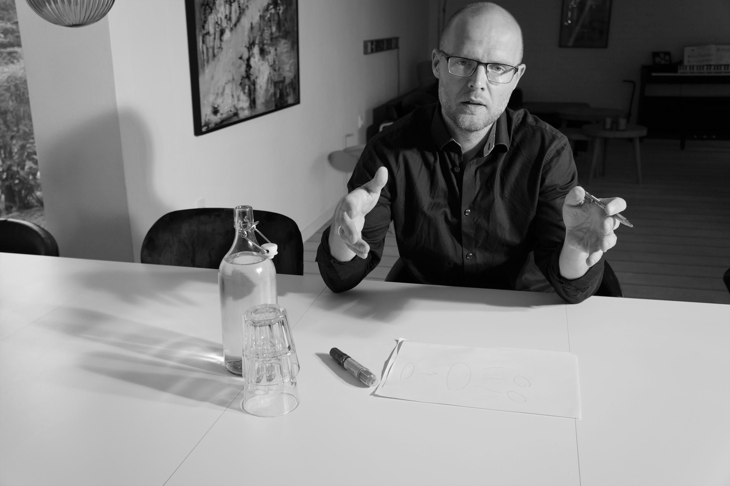 Benjamin Kobborg metakognitiv Psykoterapi Aarhus